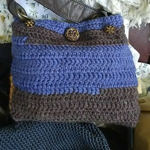 Handcrafted Purse